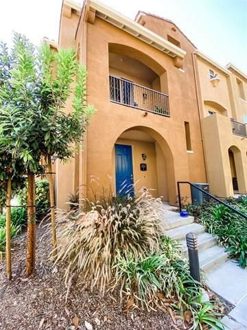 1836 Olive Green Street #1, Chula Vista, CA 91913 (#PTP2001035) :: Bathurst Coastal Properties