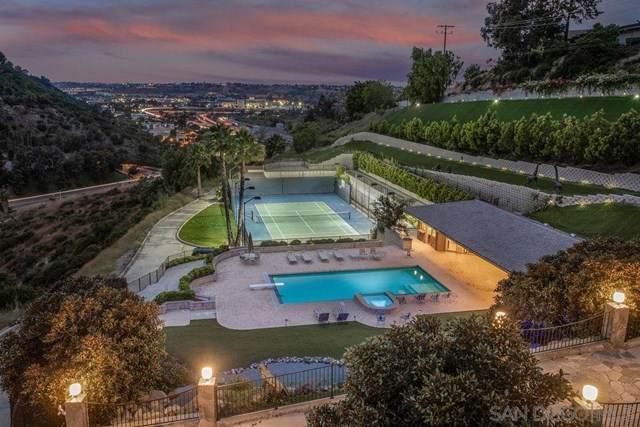 4605 Yerba Santa Dr, San Diego, CA 92115 (#200049986) :: Bathurst Coastal Properties