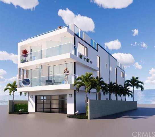 16776 15th Street A&B, Sunset Beach, CA 90742 (#AR20227273) :: Team Tami