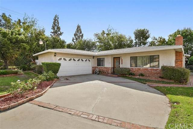 20662 E Stephanie Drive, Covina, CA 91724 (#CV20227280) :: eXp Realty of California Inc.