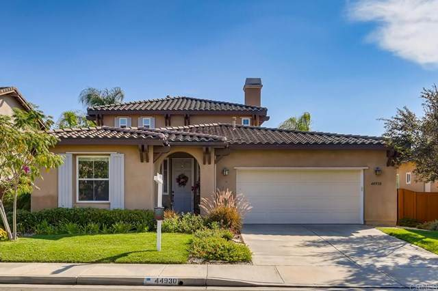 44930 Rutherford Street, Temecula, CA 92592 (#NDP2001903) :: EXIT Alliance Realty