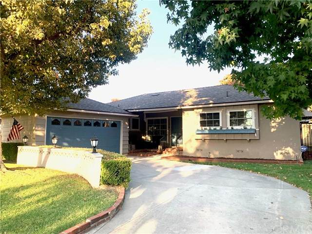 230 N Harrington Drive, Fullerton, CA 92831 (#PW20220715) :: Team Tami