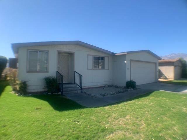 1026 Via Grande, Cathedral City, CA 92234 (#219052107DA) :: Bathurst Coastal Properties