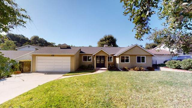 4525 Alcorn Drive, La Canada Flintridge, CA 91011 (#P1-2038) :: Bathurst Coastal Properties