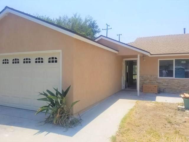 1050 E Fondale Street, Azusa, CA 91702 (#PW20227316) :: The Alvarado Brothers
