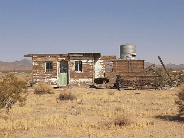 36226 Campbell Road, Lucerne Valley, CA 92356 (#529524) :: Team Foote at Compass