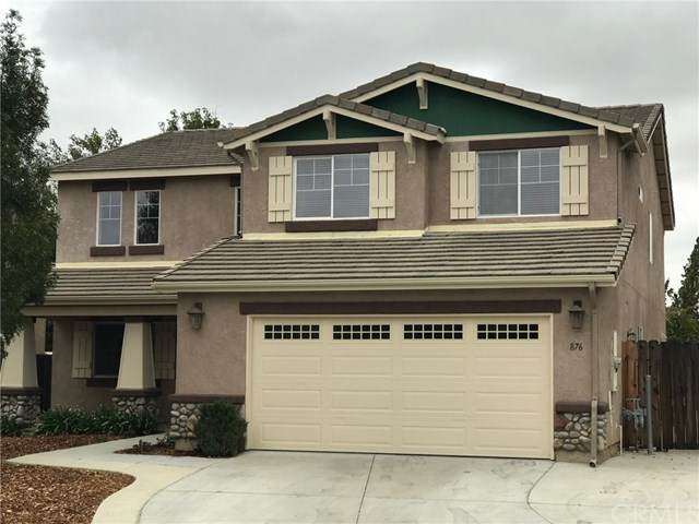 876 Sycamore Canyon Road, Paso Robles, CA 93446 (#PI20226551) :: The Marelly Group | Compass