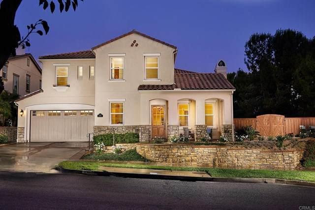 6388 Huntington Drive, Carlsbad, CA 92009 (#NDP2001907) :: Laughton Team | My Home Group