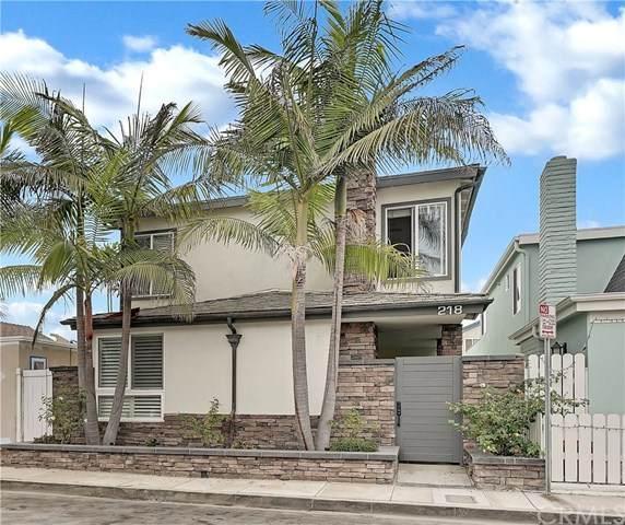 218 Walnut Street, Newport Beach, CA 92663 (#NP20226543) :: Better Living SoCal