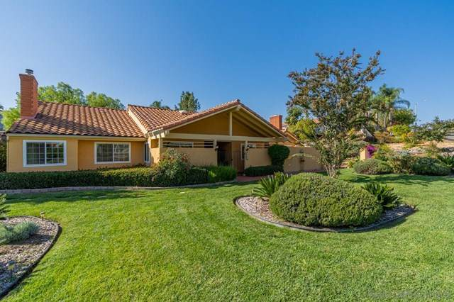 1360 Vista Grande Road, El Cajon, CA 92019 (#200049993) :: TeamRobinson | RE/MAX One