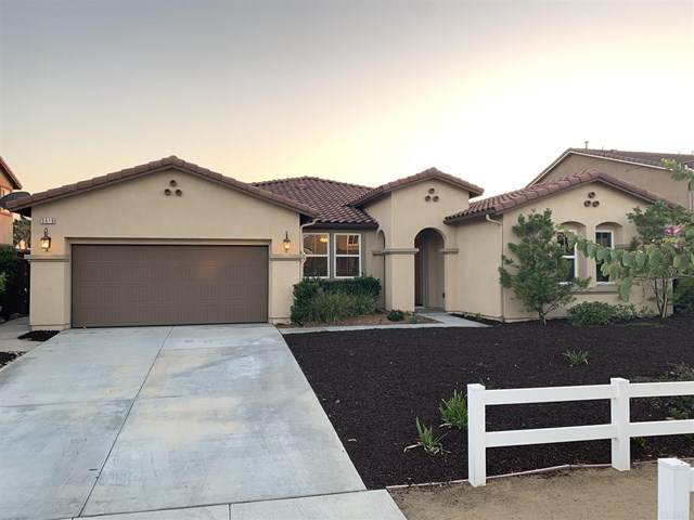5619 Spanish Horse, Oceanside, CA 92057 (#NDP2001909) :: The Results Group