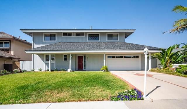 217 Via Socorro, San Clemente, CA 92672 (#200049992) :: Crudo & Associates