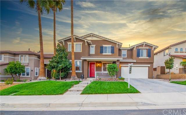 23575 Madison Avenue, Murrieta, CA 92562 (#SW20227380) :: Zember Realty Group