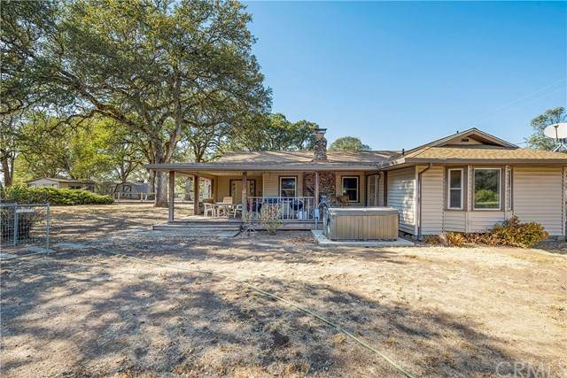 7406 Wight Way, Kelseyville, CA 95451 (#LC20221946) :: RE/MAX Masters