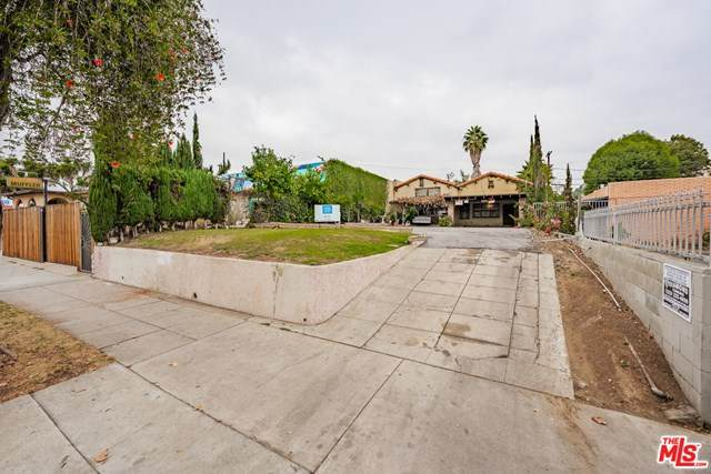 5511 York Boulevard, Los Angeles (City), CA 90042 (#20652328) :: Arzuman Brothers