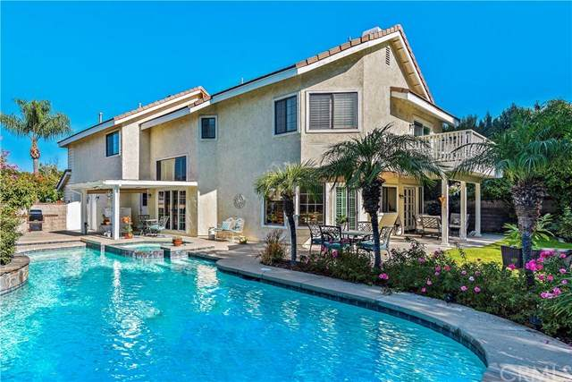 28726 Hedgerow, Mission Viejo, CA 92692 (#OC20225464) :: Doherty Real Estate Group