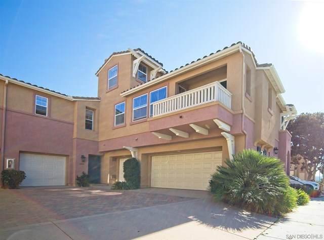 4096 Peninsula Dr, Carlsbad, CA 92010 (#200049996) :: Bathurst Coastal Properties