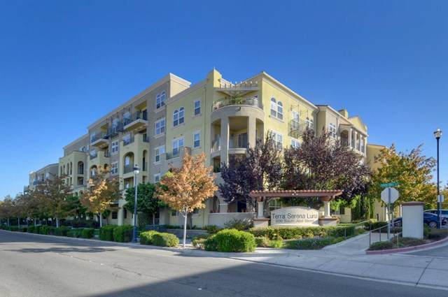 600 Abel Street #203, Milpitas, CA 95035 (#ML81817721) :: Crudo & Associates