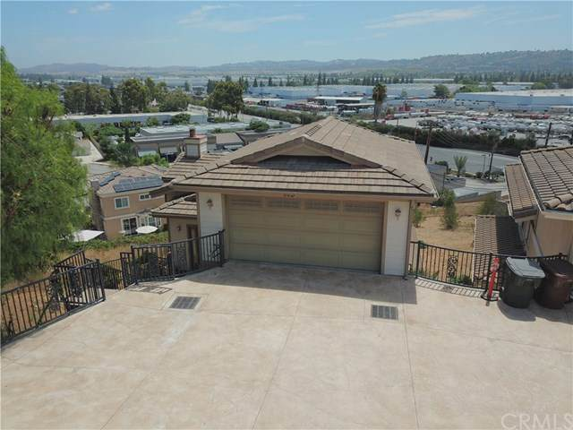 602 Castlehill Drive, Walnut, CA 91789 (#WS20227234) :: The Results Group
