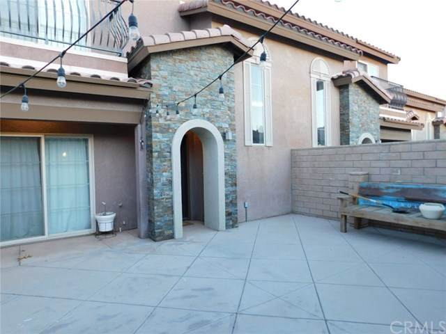 14127 Jicarilla Road #203, Apple Valley, CA 92307 (#CV20227413) :: eXp Realty of California Inc.