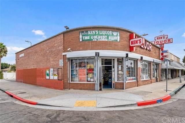 8400 S 8th Avenue, Inglewood, CA 90305 (#DW20224524) :: Zutila, Inc.