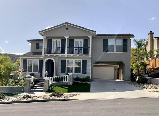 13137 Bella Rosa Rd, San Diego, CA 92131 (#200050000) :: eXp Realty of California Inc.