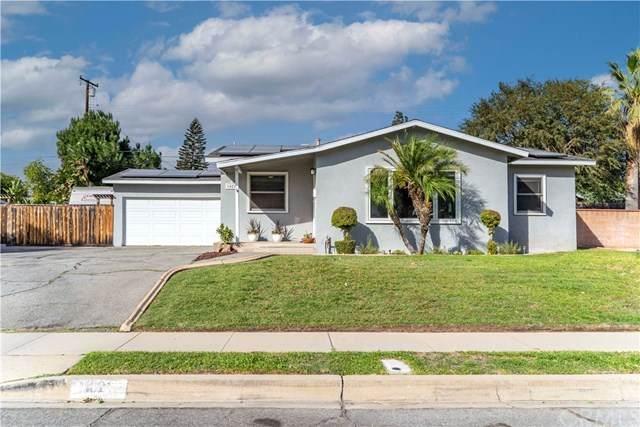 1021 E Lemon Avenue, Glendora, CA 91741 (#CV20219220) :: The Miller Group
