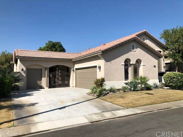 49493 Lewis Road, Indio, CA 92201 (#SR20227435) :: Team Tami