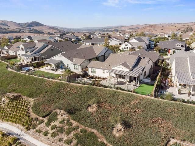 91 Listo Street, Rancho Mission Viejo, CA 92694 (#OC20226756) :: Legacy 15 Real Estate Brokers