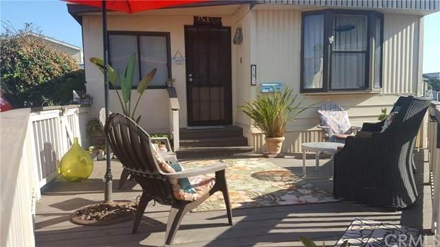 80 Huntington Street #152, Huntington Beach, CA 92648 (#IV20225857) :: The Miller Group