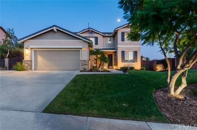 11488 Demaret Drive, Beaumont, CA 92223 (#OC20220959) :: A|G Amaya Group Real Estate