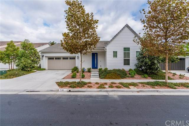644 S Bender Avenue, Glendora, CA 91740 (#WS20223707) :: The Miller Group