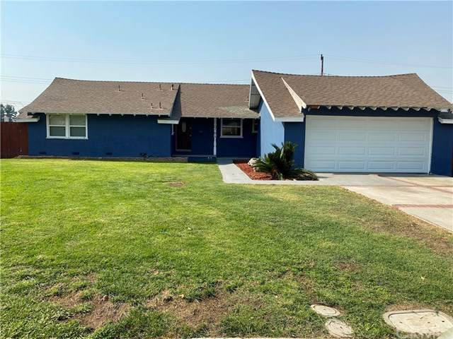 1305 S Rimsdale Drive, West Covina, CA 91791 (#CV20227392) :: RE/MAX Masters