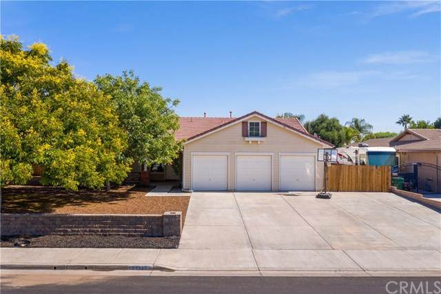 23828 Hayes Avenue, Murrieta, CA 92562 (#SW20227463) :: Zember Realty Group