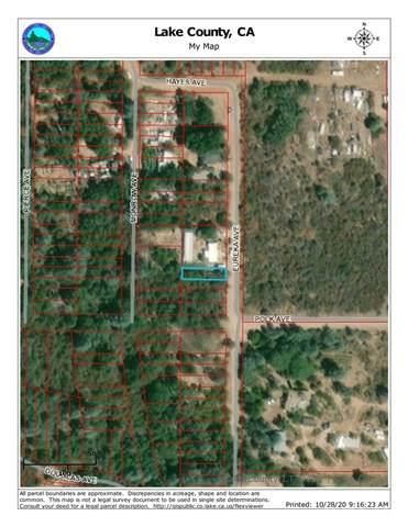 3609 Eureka Avenue, Clearlake, CA 95422 (#LC20227472) :: Crudo & Associates