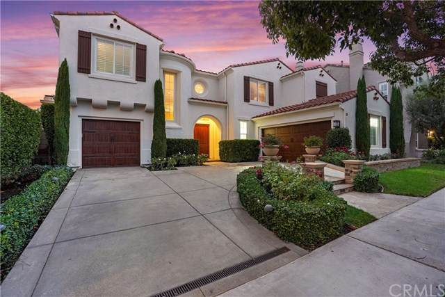 25 Montgomery, Newport Beach, CA 92660 (#OC20227461) :: Doherty Real Estate Group