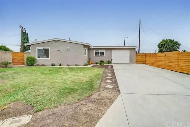 16510 Ellora Street, La Puente, CA 91744 (#WS20226554) :: RE/MAX Masters