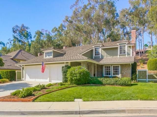 10384 Barrywood Way, San Diego, CA 92131 (#200050005) :: eXp Realty of California Inc.