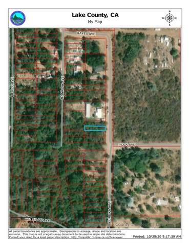 3611 Eureka Avenue, Clearlake, CA 95422 (#LC20227487) :: Crudo & Associates