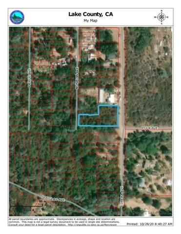3621 Eureka Avenue, Clearlake, CA 95422 (#LC20227502) :: Crudo & Associates