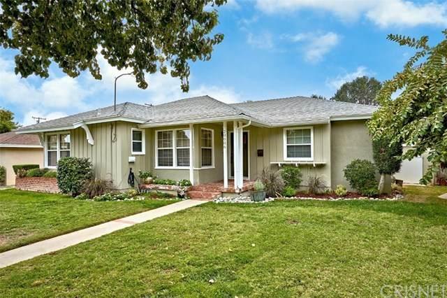 Winnetka, CA 91306 :: The Miller Group