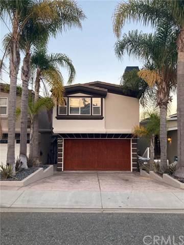1622 Wollacott Street, Redondo Beach, CA 90278 (#PW20223702) :: The Miller Group
