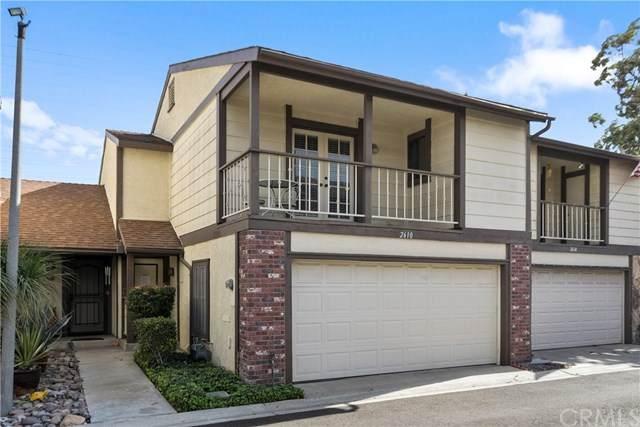 2610 W Meadowview Lane, Anaheim, CA 92804 (#OC20225457) :: Crudo & Associates