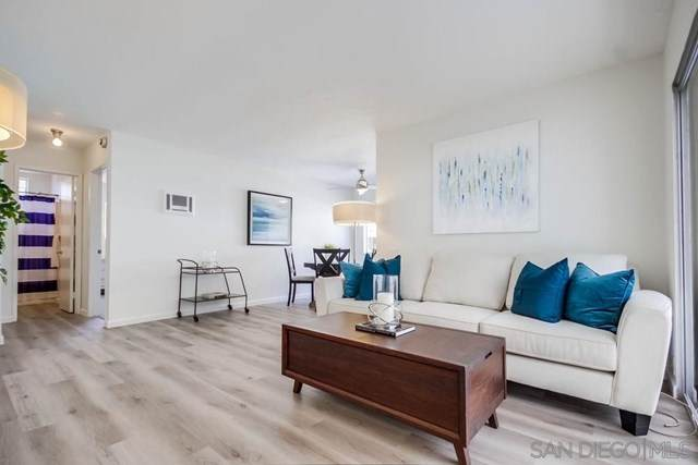 4099 Huerfano Avenue #209, San Diego, CA 92117 (#200050017) :: eXp Realty of California Inc.