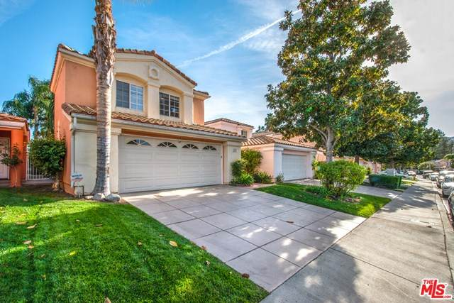 25826 Dickens Court, Stevenson Ranch, CA 91381 (#20652694) :: eXp Realty of California Inc.