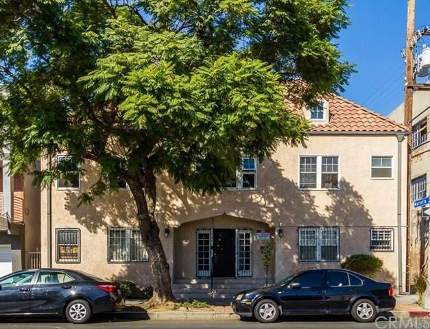 723 E 3rd Street #8, Long Beach, CA 90802 (#DW20226400) :: Crudo & Associates