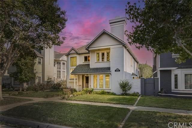 1738 Lake Street, Huntington Beach, CA 92648 (#OC20227097) :: Team Tami