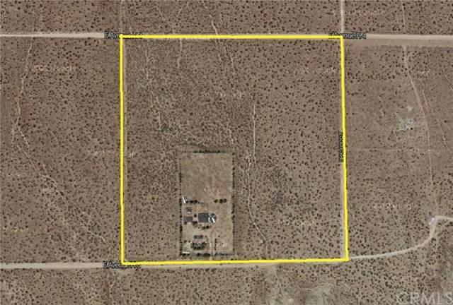 12 Vac/Vic G12/255 Ste, El Segundo, CA 93535 (#PW20227650) :: The Miller Group