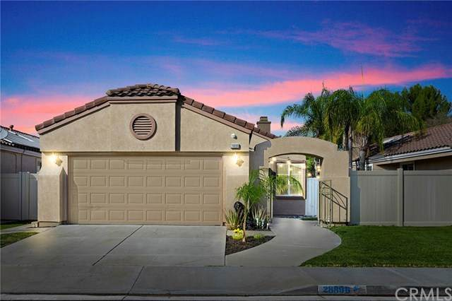 28896 Cypress Point Drive, Menifee, CA 92584 (#SW20227397) :: The Ashley Cooper Team