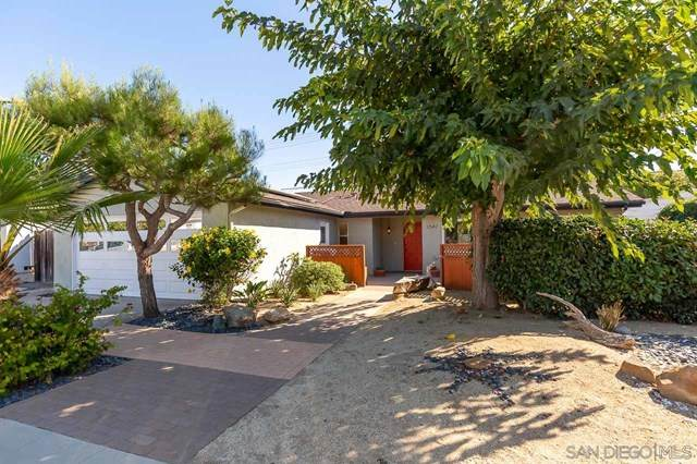 3547 Jewell Street, San Diego, CA 92109 (#200050024) :: The Results Group